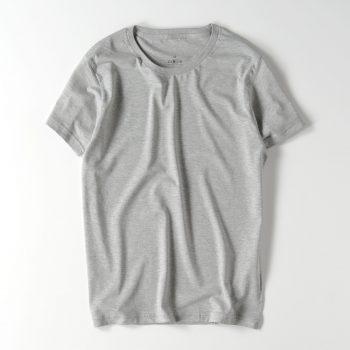 【メンズ】ライトウェイトスリムTシャツ
