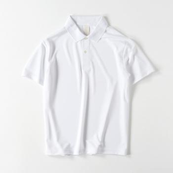 【メンズ】ドライ ポロシャツ