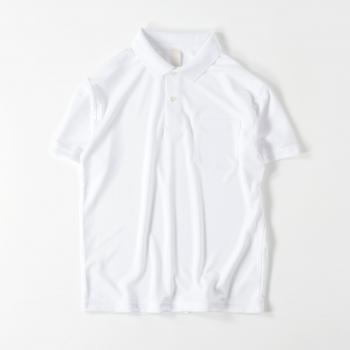 【メンズ】ドライ ポケット ポロシャツ
