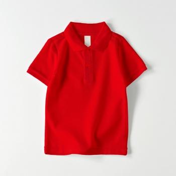 【キッズ】ポロシャツ