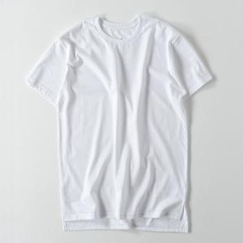 【メンズ】ロングレングス Tシャツ
