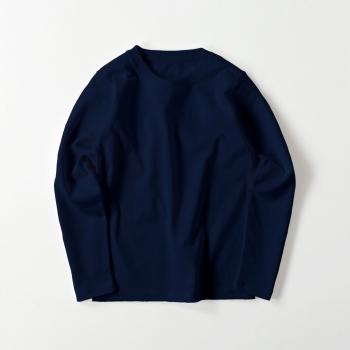 【キッズ】ロングスリーブ Tシャツ